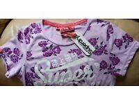 Superdry Vintage tshirt
