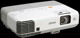 Epson EB905 Projector good condition with remote control