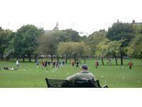 Meadows Saturday Football