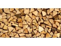 THE BEST QUALITY KILN DRY LOGS YOU CAN BUY OPEN 7 DAYS A WEEK DUMPY BAGS £65 INC FREE LOCAL DELIVERY