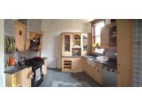 Rennie MacIntosh Inspired Kitchen