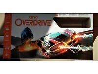 ANKI OVERDRIVE Car racing game, Wollaton, Nottingham.