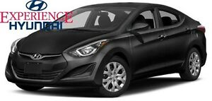 2016 Hyundai Elantra L NEW MVI/TIRES VERY SPORTY