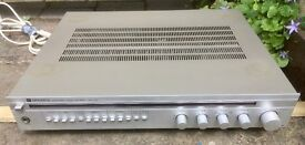 Sharp Optonica Integrated Stereo Amplifier SM5100