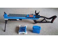xploderz Sniper Rifle Water Pellet Gun