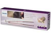 Philips MoistureProtect Hair Straightener – HP8372/03 RRP:£110