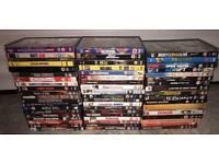 DVD's - £4 for the lot