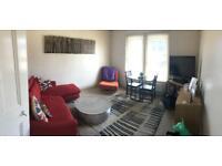One bedroom en suite flat