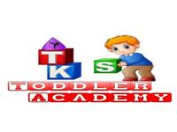 Toddler martial arts and fitness class