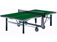 WANTED: Table Tennis Table