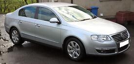 For Sale: VW Passat 2.0TDI SE (140BHP); low mileage & service history (Not Golf, A4, 320d)