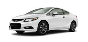 2012 Honda Civic LX - Just arrived