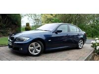 BMW 320D 2011 - SELL ASAP DUE TO TRAVELLING - £9995 ovno