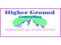 Professional Counselling service in Huddersfield