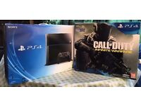 PlayStation 4 Slim/Standard Console or PS4 Games/Accessories