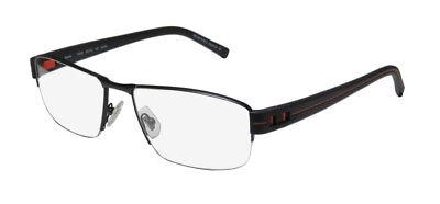 NEW OGA BY MOREL 7926O PRESTIGIOUS DESIGNER HOT HIGH-END EYEGLASS (Frame Glasses Designer)
