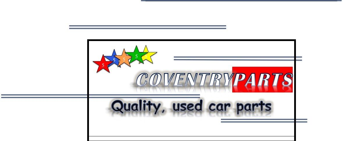 Coventry Quality Car Parts