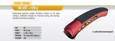 3 Lite Track (Tufo S3 Lite  125g Track Tyre, 28