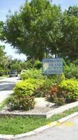 3 Bedroom 2 Bath in South East Florida & steps to the ocean!