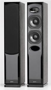 DB Dynamics Polaris 366F Mk3 Floor-standing Speakers Stirling Stirling Area Preview