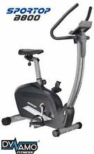 Sportop B800 Upright Exercise Bike Smooth & Comfortable Malaga Swan Area Preview
