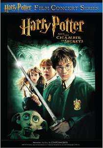 Vancouver Symphony Harry Potter And The Chamber of Secrets
