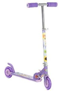 WANTED:  TWO WHEEL SCOOTER