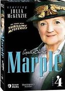 Agatha Christie Marple