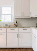 Looking for cabinet painter