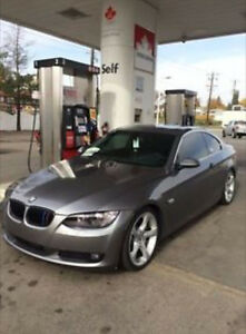 $10,000 FIRM! 2008 BMW 335i COUPE