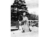 Chalet Chef - Ski Season - France