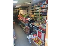 OFF LICENCE SHOP – LEASE FOR SALE E15