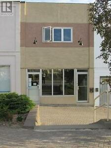 Commercial Building With 2 Bachelor Units In Elliot Lake!