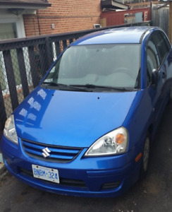 2006 Suzuki Aerio Mint Condition