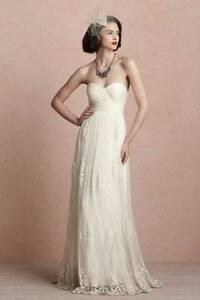 wedding deb dress size 8 Mornington Mornington Peninsula Preview