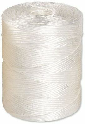 Flexocare Polypropylene Twine 2.25 kg White 76Pp450/2