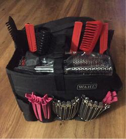 Hair dressing kit