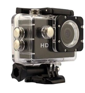 Waterproof Sport Camera Diving 30m