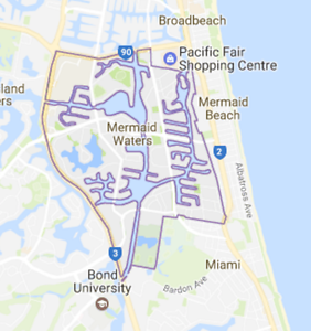 Room for Rent Burleigh Heads Gold Coast South Preview