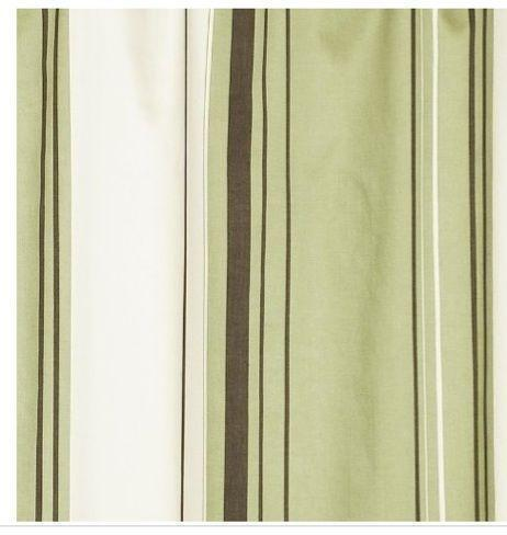 tan striped shower curtain.  Nautica Shower Curtain eBay