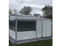 Fiamma Zip Privacy Room 4m wide