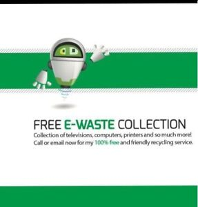 E- Recycling West Island Greater Montréal image 1