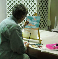 Art Classes for Adults and Children