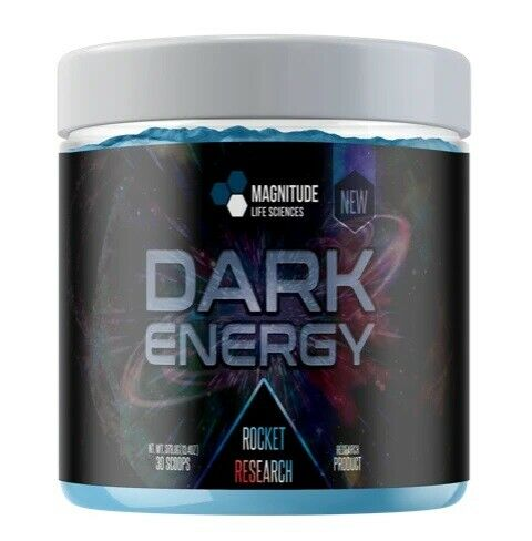 DARK ENERGY Pre-workout - FREE SHIPPING!! - preworkout - Cho