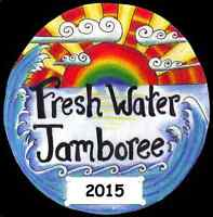 Fresh Water Jamboree Festival - Downtown Guelph