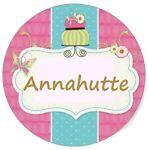 ANNAHUTTE