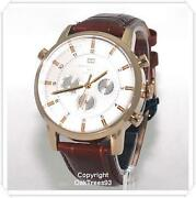 Mens Multi Function Watch