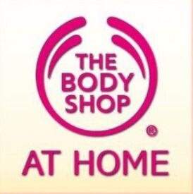 Body Shop Party!!!!