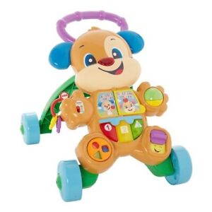 New baby walker from Fisher-Price