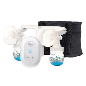 The First Years Quiet Expressions Plus Double Breast Pump